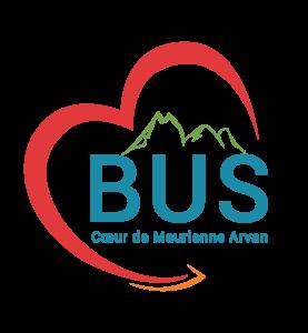 Coeur de Maurienne Arvan Bus