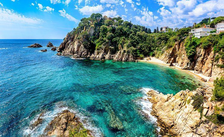 NOUVEAUTE : Voyage Platja D'Aro – Catalogne