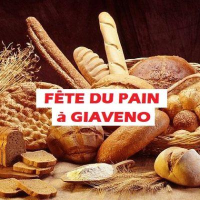 fete du pain giaveno