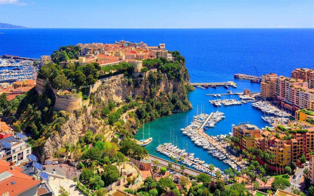 Les incontournables de la Côte d'Azur
