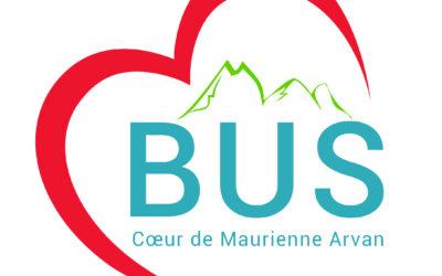 COEUR DE MAURIENNE ARVAN BUS – TRANSPORT ADAPTE